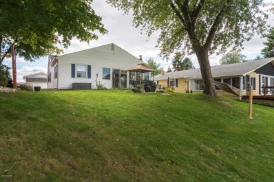 8186 Greenfield Shores Drive, Scotts, MI 49088 - #: 19050602