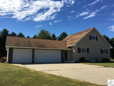 14 Maple Blvd, Babbitt, MN 55706 - MLS#: 6026034