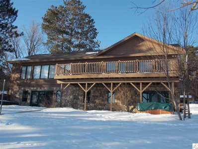 5948 N Pike Lake Rd, Duluth, MN 55811 - MLS#: 6026905