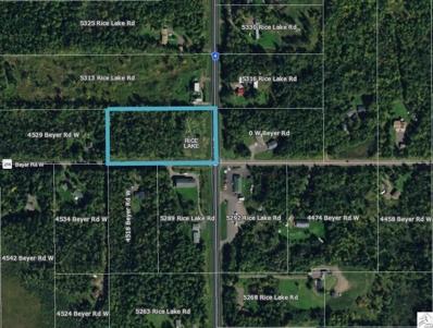 53xx Rice Lake Rd, Duluth, MN 55803 - MLS#: 6028733