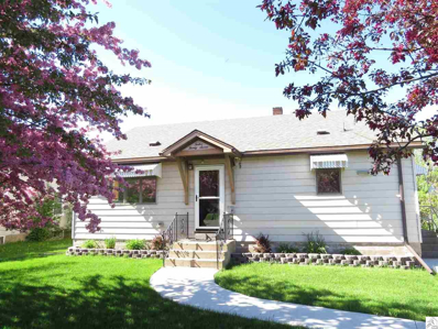 1227 Madison St, Ely, MN 55731 - MLS#: 6029229
