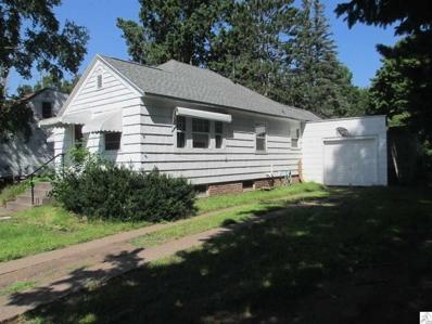 113 7th St, Moose Lake, MN 55767 - MLS#: 6031167