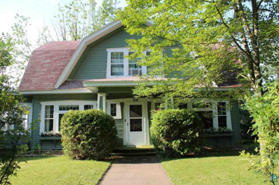 216 5th St, Moose Lake, MN 55767 - MLS#: 6031275