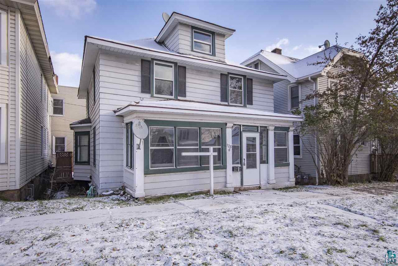 128 N 23rd Ave W, Duluth, MN 55806 - MLS#: 6031852