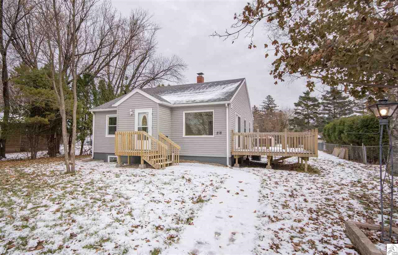 218 99th Ave W, Duluth, MN 55808 - MLS#: 6032064