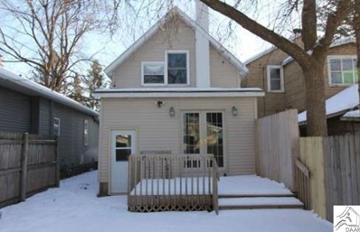 823 99th Ave W, Duluth, MN 55808 - MLS#: 6032247