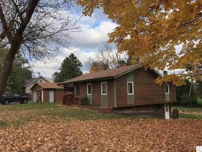 609 Birch Ave, Moose Lake, MN 55767 - MLS#: 6032254