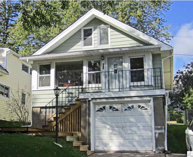 705 E 12th St, Duluth, MN 55805 - MLS#: 6032422