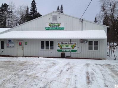 621 Industrial Rd, Moose Lake, MN 55767 - MLS#: 6032548