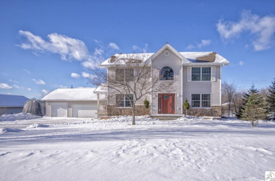4025 Stebner Rd, Hermantown, MN 55811 - MLS#: 6032711