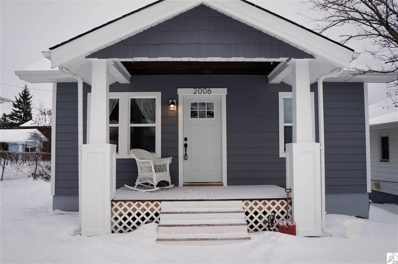 2006 N 51st Ave E, Duluth, MN 55804 - MLS#: 6032857
