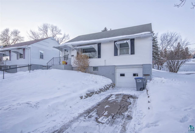 609 E 11th St, Duluth, MN 55805 - MLS#: 6032873
