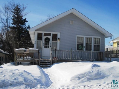 1021 N 10th Ave E, Duluth, MN 55805 - MLS#: 6033093
