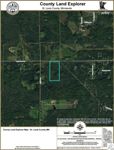 Xxx Maple Grove Rd, Hermantown, MN 55811 - MLS#: 6033152