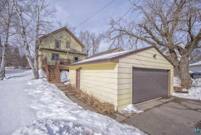 922 N 57th Ave W, Duluth, MN 55807 - MLS#: 6033418