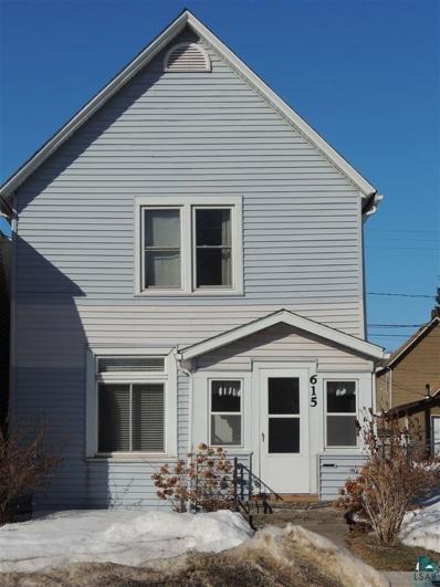 615 N 57th Ave W, Duluth, MN 55807 - MLS#: 6033589