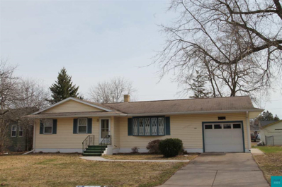 1108 6th Ave W, Ashland, WI 54806 - MLS#: 6073588