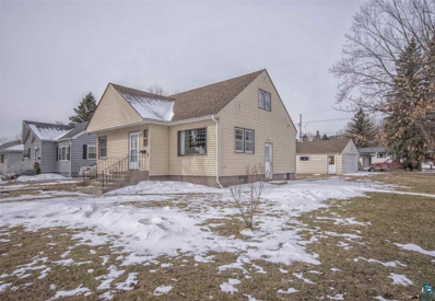 1317 92nd Ave W, Duluth, MN 55808 - MLS#: 6073859
