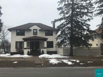 312 N 40th Ave E, Duluth, MN 55804 - MLS#: 6073940