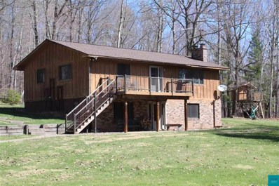 11269 E Timber Ridge Dr, Lake Nebagamon, WI 54849 - MLS#: 6074012