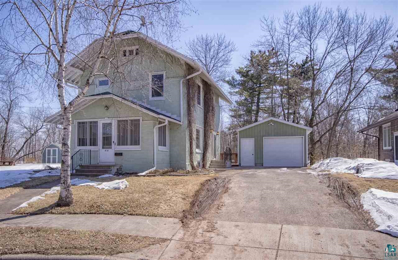 814 87th Ave W, Duluth, MN 55808 - MLS#: 6074134