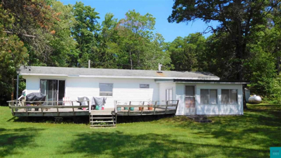 7665 W Spider Lake Rd, Iron River, WI 54847 - MLS#: 6074138