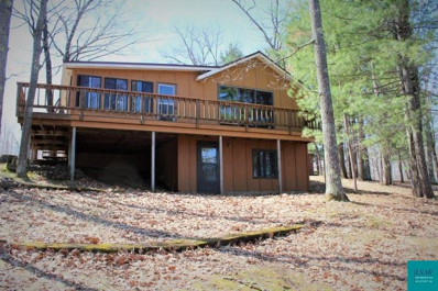 7900 Spider Lake Rd, Iron River, WI 54847 - MLS#: 6074252