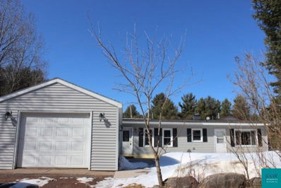 11591 E 3rd St, Lake Nebagamon, WI 54849 - MLS#: 6074256