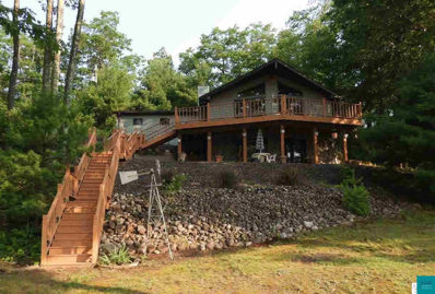 10375 Hillside Ln, Iron River, WI 54847 - MLS#: 6074296