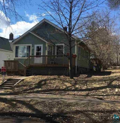 1011 E 10th St, Duluth, MN 55805 - MLS#: 6074304