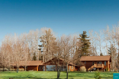 6910 S County Rd S, Lake Nebagamon, WI 54849 - MLS#: 6074331