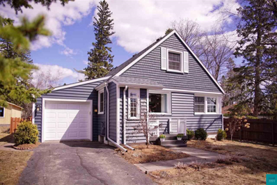 3656 E 4th St, Duluth, MN 55804 - MLS#: 6074484