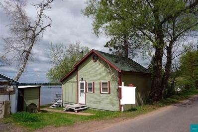 4764 E Tri Lakes Rd, Superior, WI 54880 - MLS#: 6074566