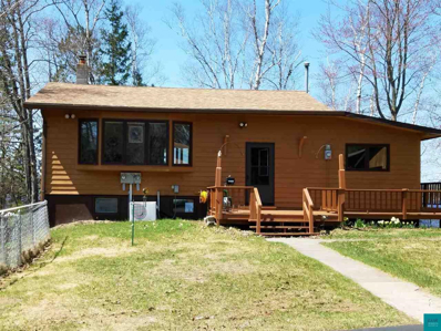 8161 S Dowling Lk Rd E, Superior, WI 54880 - MLS#: 6074747