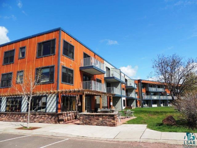 21 E Wisconsin St UNIT 202, Grand Marais, MN 55604 - MLS#: 6074935