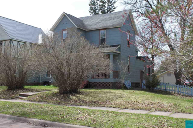 1117 W 2nd Ave, Ashland, WI 54806 - MLS#: 6074974