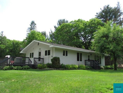 11526 E 1st St N, Lake Nebagamon, WI 54849 - MLS#: 6075018