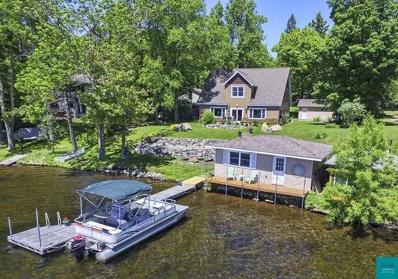 5942 N Pike Lake Rd, Duluth, MN 55811 - MLS#: 6075142