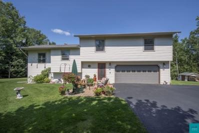 5827 N Pike Lake Rd, Duluth, MN 55811 - MLS#: 6075144
