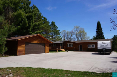 6930 S County Rd S, Lake Nebagamon, WI 54849 - MLS#: 6075219