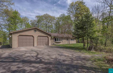 8125 S Dowling Lk Rd E, Town of Superior, WI 54880 - MLS#: 6075383