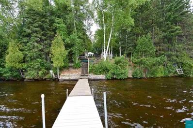 7743 Lake Leander Rd, Britt, MN 55710 - MLS#: 6075524