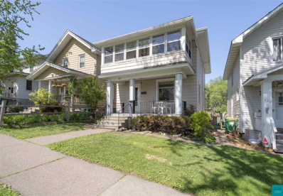 822 N 9th Ave E, Duluth, MN 55805 - MLS#: 6075534