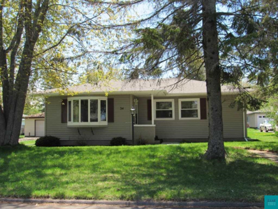 34 Maple Ave, Superior, WI 54880 - MLS#: 6075608