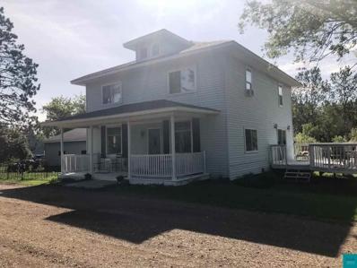 4202 County Hwy 61, Moose Lake, MN 55767 - MLS#: 6075703