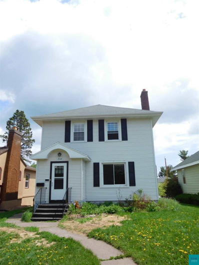 1914 Lawn St, Duluth, MN 55812 - MLS#: 6075713
