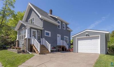 5709 Kinnear Pl, Duluth, MN 55807 - MLS#: 6075848