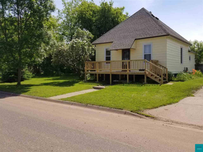 212 E 7th St, Ashland, WI 54806 - MLS#: 6075966