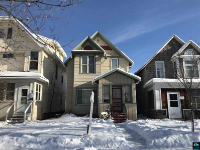 1706 Banks Ave, Superior, WI 54880 - MLS#: 6075985