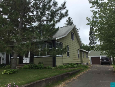 309 4th St, Cloquet, MN 55720 - MLS#: 6076060